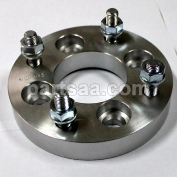 Wheel Adapter 4-lug To 4-lug