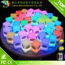 Cubo de LED RGB, Mini LED Cube