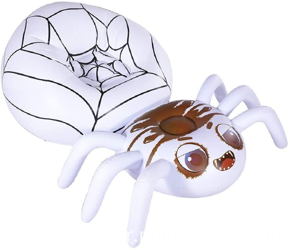 Inflatable Spider Sofa