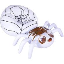 Canapé araignée extérieur gonflable