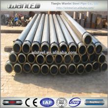 high pressure rating schedule 80 steel pipe