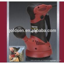 "350w 115mm 4-1 / 2 ""máquina Handheld do pulverizador da pintura portátil Sander elétrico portátil da pintura"