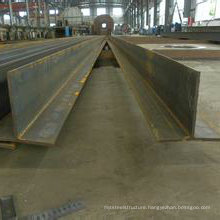 Steel Structure / Profile Steel / H Beam (wz-6456)