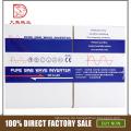 Professionelle Herstellung benutzerdefinierte Papier elektronische Verpackung Box