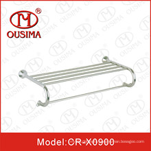 Stainless Steel Bathroom Towel Rack Bath Towel Holder Towel Bar