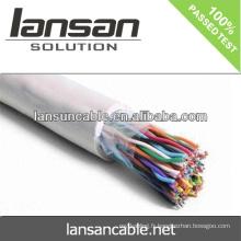 LANSAN Code de couleur de câble à 100 p. 100 CE CE UL ISO APPROBATION