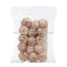 Green natural fermention black garlic for parents