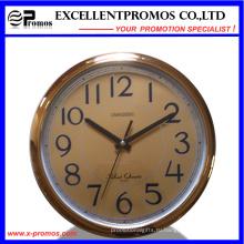 12inch 30diameter Печать логотипа Круглые пластиковые настенные часы (EP-Item12B)