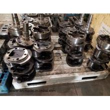 Crank Shaft Engine Spare Parts