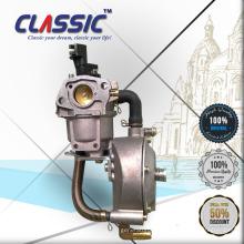 CLASSIC (CHINA) 188F Части генератора карбюраторов СНГ, комплект преобразования LPG на 5 кВт, карбюратор для двигателя GX390 13HP 188F