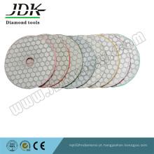 Almofada de polimento Flexibile Dry Diamond
