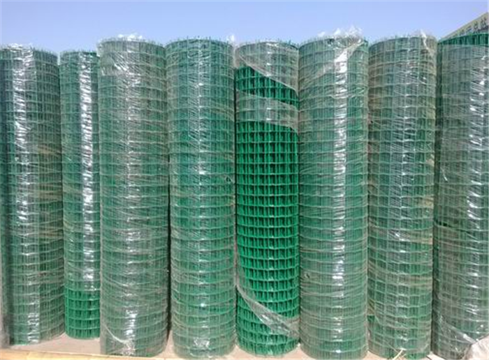 PVC Dutch wire mesh