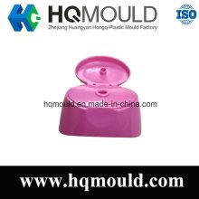 Plastic Injection Mould for Plastic Flip Cap