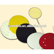Discos de lixamento de granito SATC, disco de moagem, disco abrasivo