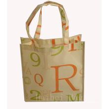 Custom-Made Non Woven Bag (hbnb-535)
