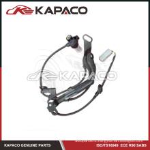 ABS sensor For MAZDA PREMACY C100-43-70X
