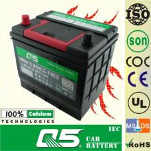 Bateria de caminhão pesado livre completamente selada Maitenance (JIS-85D23 12V68AH)
