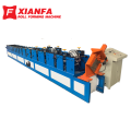 Atap Baja Atap Roll Forming Machine