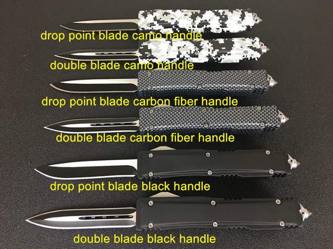 Otf Automatic Knife