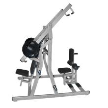 Equipo de fuerza / Equipo de gimnasia / Equipo de gimnasio para pecho / espalda isolateral (HS-1002)