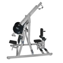 Strength Equipment/Fitness Equipment/Gym Equipment for Iso-Lateral Chest /Back (HS-1002)