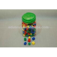 Plastic Learning Toys for Children