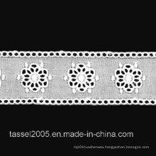 Eyelet Lace Trimmings Collections (Garment Accessories)