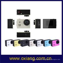 Полный HD 1080p Водонепроницаемый Спорт действий камеры sj4000 Беспроводной доступ в интернет