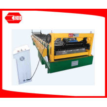 Color Steel Metal Roofing Panel Making Machine (YX24-765-1026)