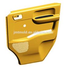 El mejor elija el panel moldeado plástico personalizado de la parte de la parte moldeada del molde