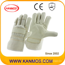 Светлая мебель PPE Cowhide Leather Industrial Hand Safety Gloves (310051)