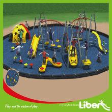 Kids Outdoor Multifunctional Playground Equipment