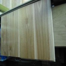 Prefinished Solid Spotted Gum Hardwood Flooring