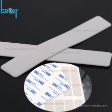 AntiSelf Adhesive Rubber Mat Feet Pad für elektronische
