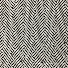 Zebra Stripes Jacquard Cloth