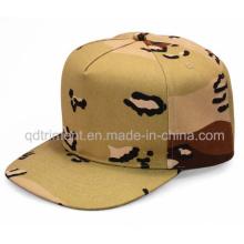 Top Profile 5-Panel Camouflage Leisure Baseball Cap (TMFLC9280TC)