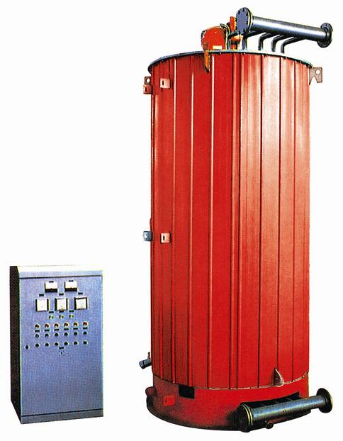 Yy Q L Model Yy Q L Vertical Oil Fuel Gas Heating Furnace