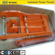 Pelle hydraulique pelle populaire en Australie