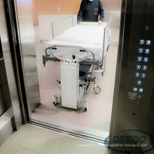 Lifter Building Stretcher Cama de elevación residencial Hospital Patient Disabled Elevators