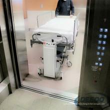 Строительство Подъемники Подрамник Жилого Подъема Больничной Койки Пациента С Ограниченными Физическими Возможностями Лифты