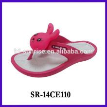 popular cute nice girls EVA sandal