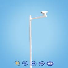 Стальной столб для наблюдения за уличным освещением высокого качества