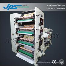 Автоматическая печатная машина для бумажных кромок