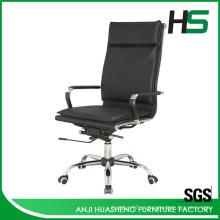 Anji verdadeiros conceitos de confecção cadeira de escritório executivo de couro