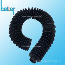 Fole flexível de borracha nitrílica personalizada para componentes móveis