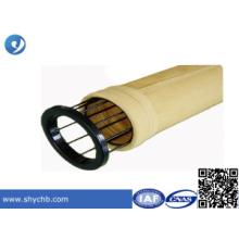 Staubfilterbeutelkäfig Entsprechen Filterbeutel oder Zementwerk