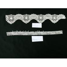 Modelo popular novo produto mais recente design guipure cordão cordão cordão