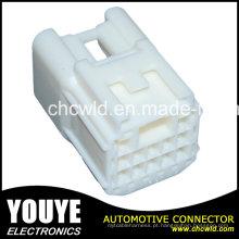 090 Sumitomo 12p macho auto cabo conector