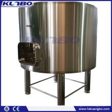 KUNBO Stainless Steel Home Brewery Equipment / Mash Tun /Jacket Fermenter
