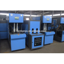 Mineral water drinking water Semi-automatic blow molding machine